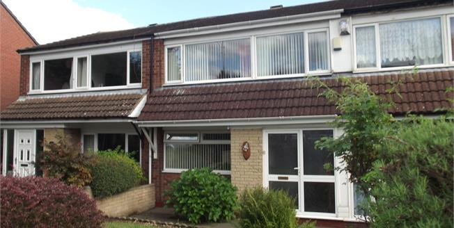 Asking Price £140,000, 3 Bedroom House For Sale in Birmingham, B35