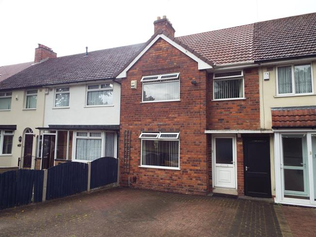 Erdington B23 Offers Over 150000 Approximate Monthly Repayment