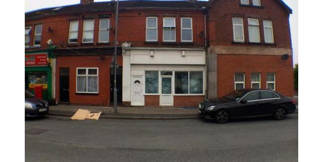 Offers Over £60,000, House For Sale in Liverpool, L21
