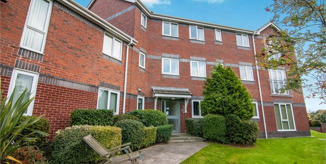 Offers Over £90,000, 2 Bedroom Flat For Sale in Litherland, L21