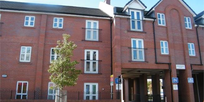 Offers Over £130,000, 2 Bedroom Flat For Sale in Crosby, L23