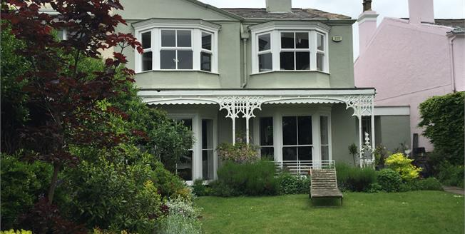 Asking Price £400,000, 4 Bedroom End of Terrace For Sale in Merseyside, L22