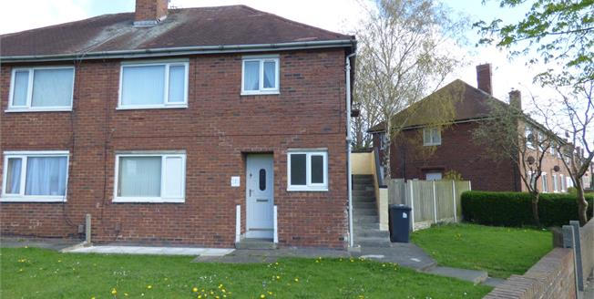 Offers Over £45,000, 1 Bedroom Upper Floor Flat For Sale in Bootle, L30