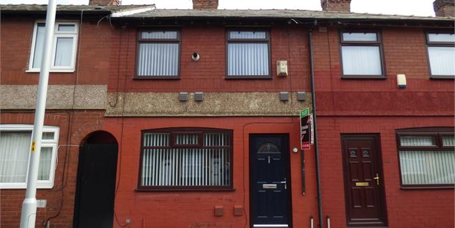 Offers Over £50,000, 3 Bedroom Terraced House For Sale in Liverpool, L21