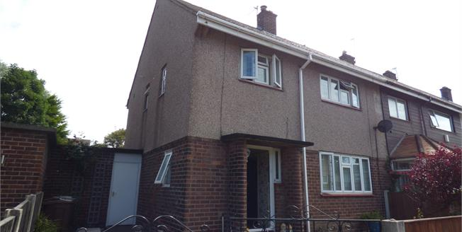 Offers Over £150,000, For Sale in Liverpool, L23