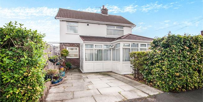 Offers Over £160,000, 3 Bedroom Semi Detached House For Sale in Thornton, L23