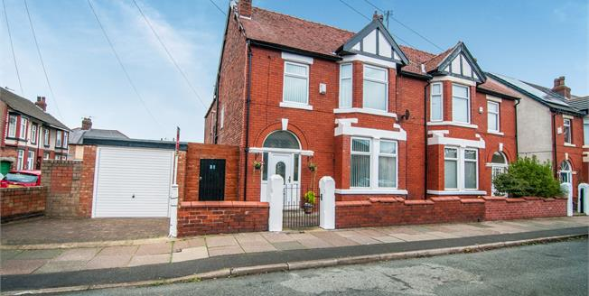 Asking Price £249,950, 4 Bedroom Semi Detached House For Sale in Liverpool, L22
