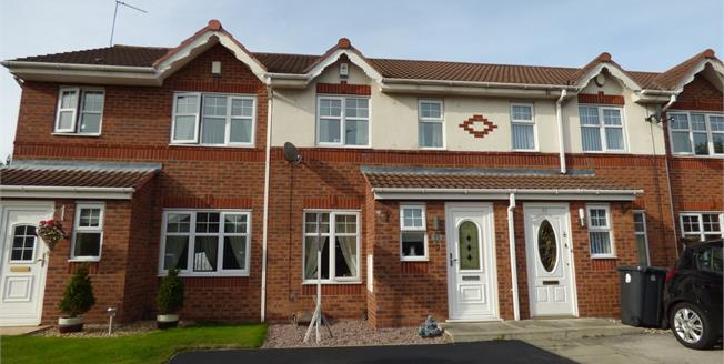 Offers Over £115,000, 2 Bedroom Terraced House For Sale in Liverpool, L21