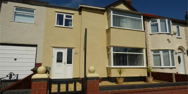 Offers Over £140,000, 4 Bedroom Semi Detached House For Sale in Liverpool, L21
