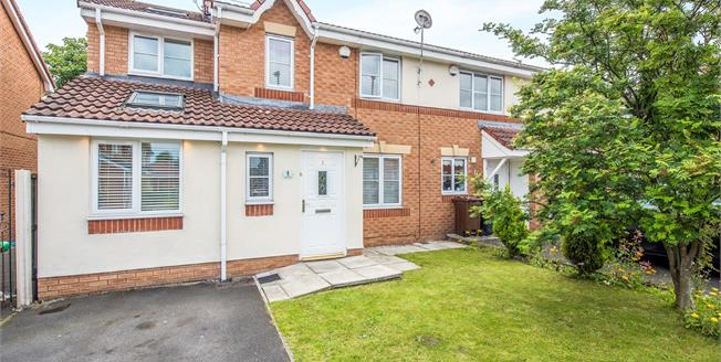 Offers Over £160,000, 4 Bedroom End of Terrace House For Sale in Litherland, L21