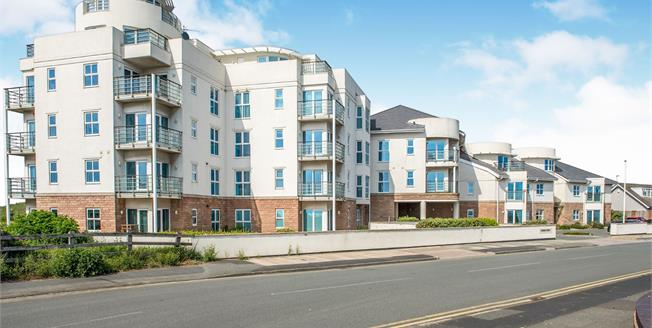Asking Price £450,000, 3 Bedroom Flat For Sale in Liverpool, L23