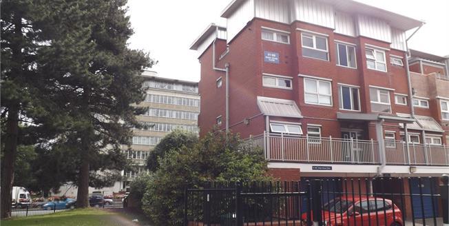 Offers in the region of £110,000, 2 Bedroom Flat For Sale in Birmingham, B15
