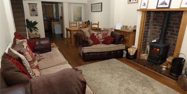 Asking Price £118,500, 3 Bedroom Terraced House For Sale in Cradley Heath, B64
