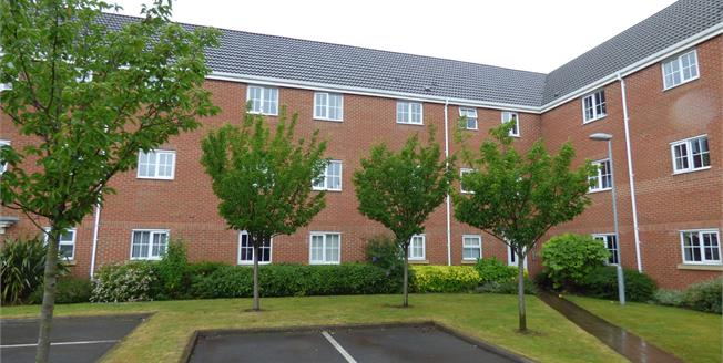 Offers Over £100,000, 2 Bedroom Flat For Sale in Cradley Heath, B64