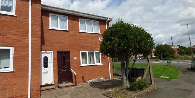 Asking Price £85,000, 1 Bedroom Flat For Sale in Halesowen, B63