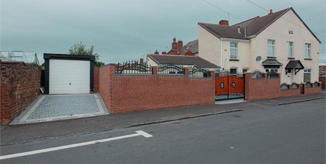 Offers in the region of £170,000, 2 Bedroom End of Terrace House For Sale in Cradley Heath, B64