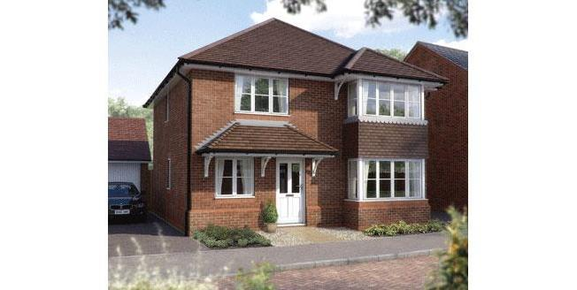 £309,995, 4 Bedroom Detached House For Sale in Worcestershire, DY11