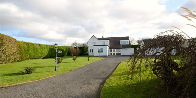 £450,000, 4 Bedroom Detached House For Sale in Shatterford, DY12