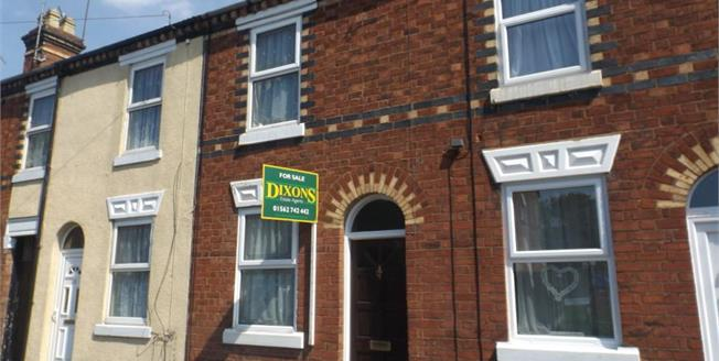 Offers Over £115,000, 2 Bedroom Terraced House For Sale in Kidderminster, DY10