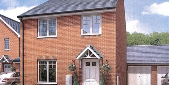 £237,995, 4 Bedroom House For Sale in Stourport Road, DY11