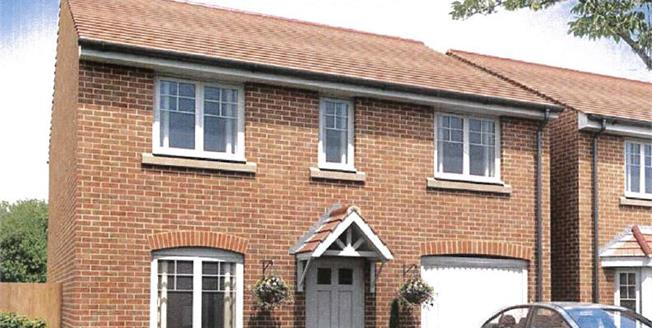 £237,995, 4 Bedroom Detached House For Sale in Stourport Road, DY11