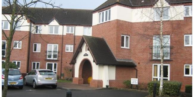 Offers in the region of £80,000, 1 Bedroom Flat For Sale in Birmingham, B13