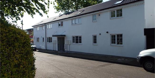 £115,000, 1 Bedroom Flat For Sale in Kings Heath, B14