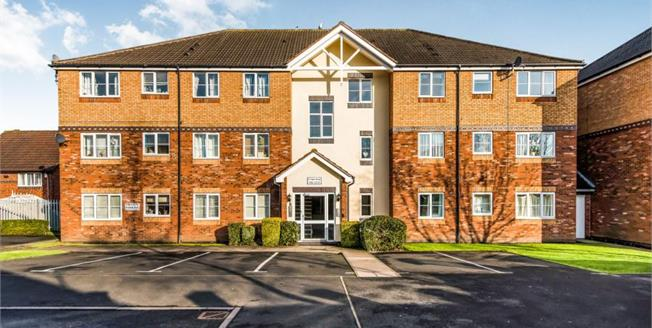 Offers in the region of £120,000, 2 Bedroom For Sale in Sutton Coldfield, B73
