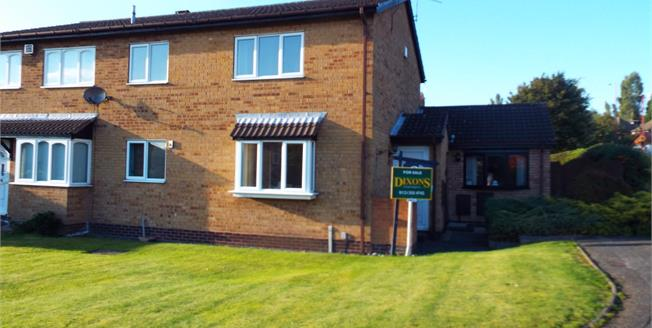 Offers Over £90,000, For Sale in Birmingham, B23