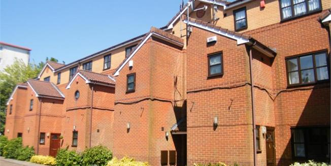 Offers in excess of £50,000, 2 Bedroom Flat For Sale in Birmingham, B38