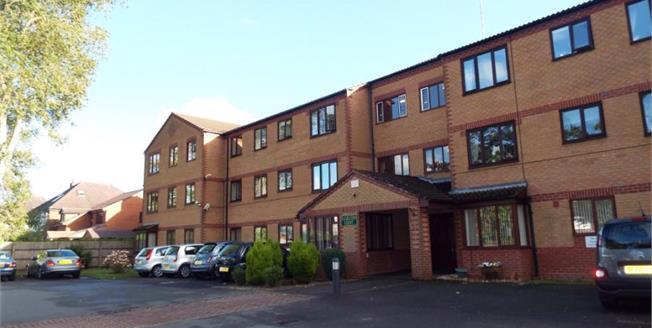 Offers Over £65,000, 2 Bedroom Flat For Sale in Birmingham, B30