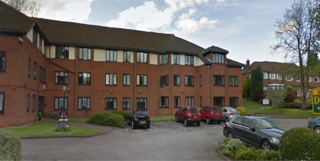 Asking Price £89,950, 2 Bedroom Flat For Sale in Kings Norton, B38