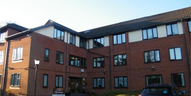 Asking Price £79,950, 2 Bedroom Flat For Sale in Kings Norton, B38