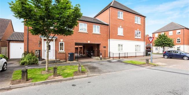 Offers Over £110,000, 1 Bedroom Upper Floor Flat For Sale in Birmingham, B30