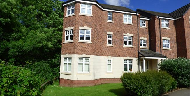 Offers Over £130,000, 2 Bedroom Upper Floor Flat For Sale in Birmingham, B30