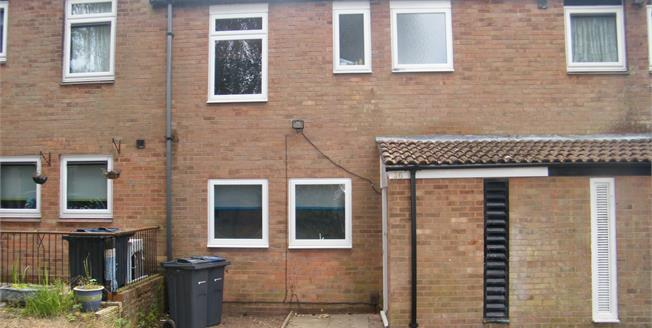Asking Price £130,000, 3 Bedroom Terraced House For Sale in Birmingham, B38