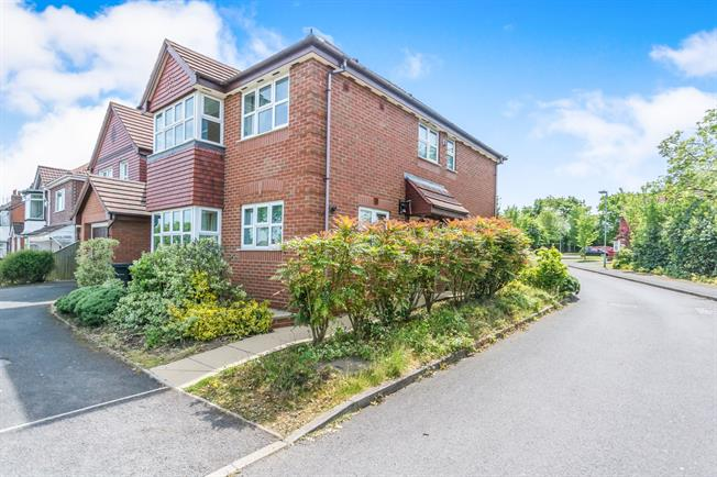 Kings Norton B38 Offers In Excess Of 280000 Approximate Monthly Repayment