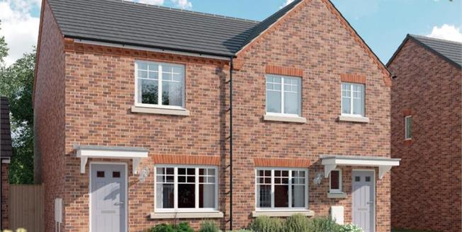 £211,500, 2 Bedroom Semi Detached House For Sale in Parsons Hill, B30