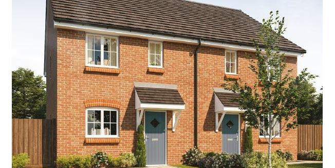 £264,995, 3 Bedroom House For Sale in Parsons Hill, B30