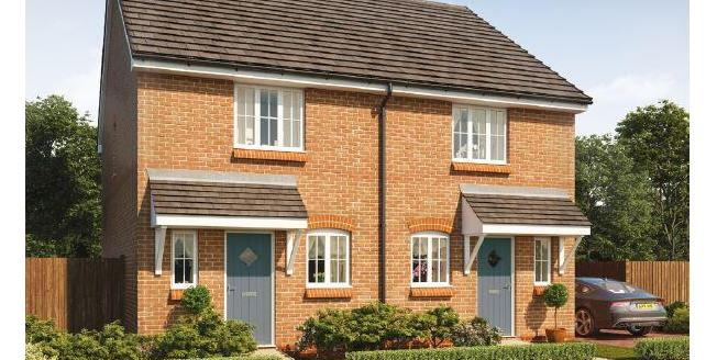 £220,500, 2 Bedroom House For Sale in Parsons Hill, B30