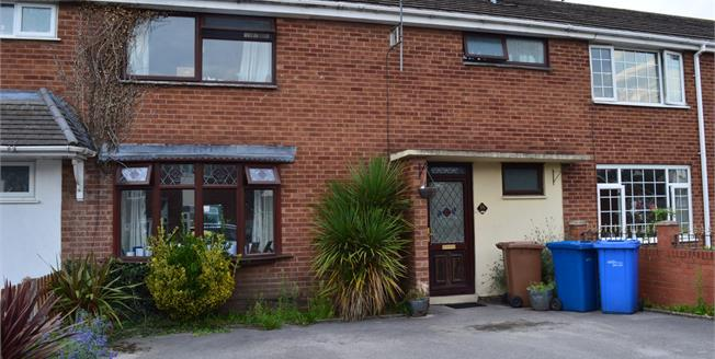 Asking Price £189,950, For Sale in Lichfield, WS14