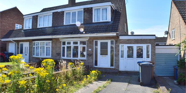 Offers in the region of £200,000, For Sale in Lichfield, WS13