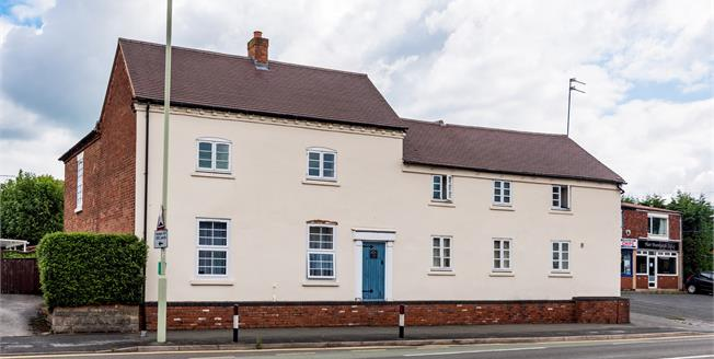 Offers in excess of £125,000, 2 Bedroom Flat For Sale in Brereton, WS15