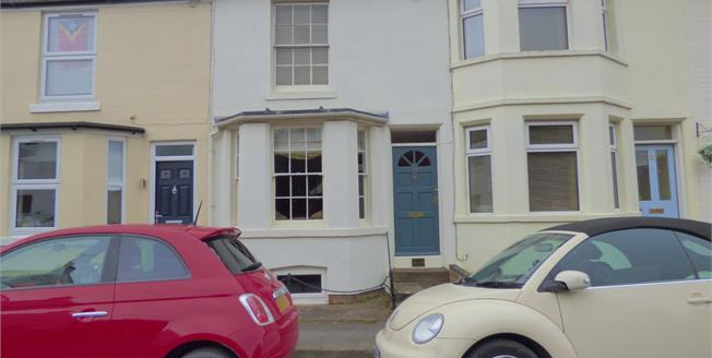 Offers in excess of £315,000, 3 Bedroom Terraced House For Sale in Leamington Spa, CV31