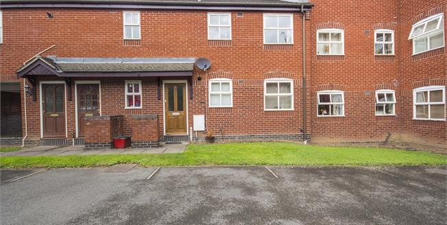 Offers Over £150,000, 2 Bedroom Flat For Sale in Leamington Spa, CV31