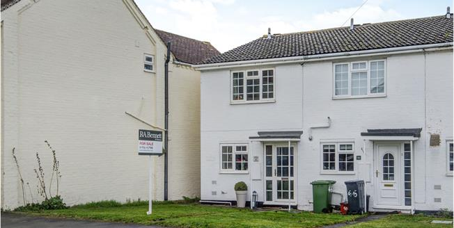 Offers Over £235,000, 2 Bedroom End of Terrace House For Sale in Radford Semele, CV31