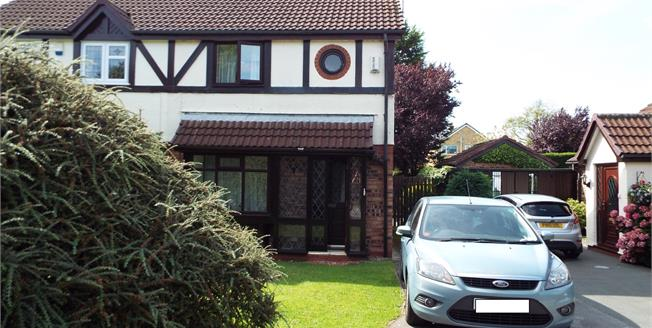Asking Price £180,000, 3 Bedroom Semi Detached House For Sale in Formby, L37