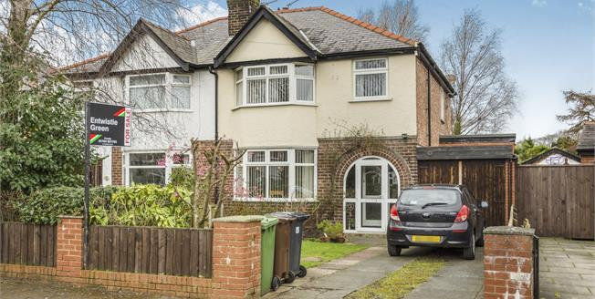 Asking Price £299,950, 3 Bedroom Semi Detached House For Sale in Formby, L37