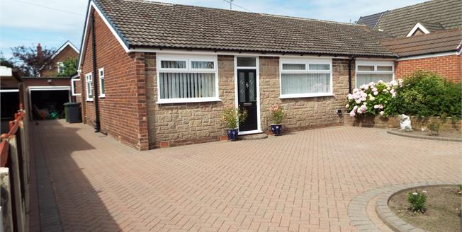 Asking Price £249,950, 3 Bedroom Semi Detached Bungalow For Sale in Formby, L37