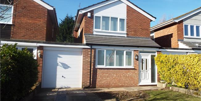 Asking Price £225,000, 3 Bedroom Link Detached House For Sale in Formby, L37